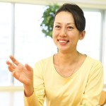MLD認定講師 ギル佳津江
